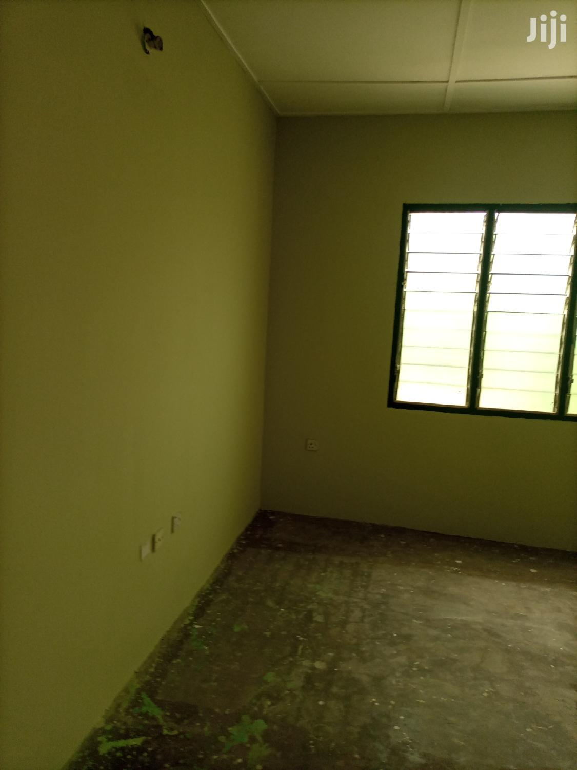 One Bedroom Self-Contain at Golf City for Rent