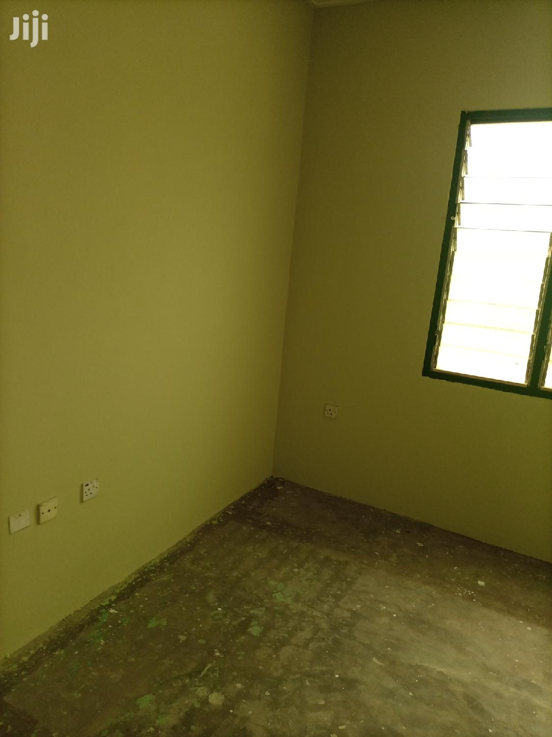 One Bedroom Self-Contain at Golf City for Rent | Houses & Apartments For Rent for sale in Tema Metropolitan, Greater Accra, Ghana