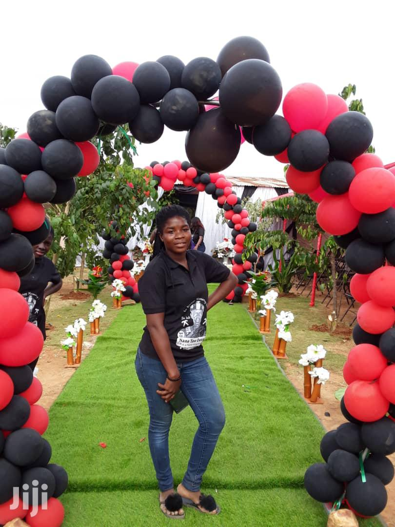 Funeral Deco | Other Services for sale in North Ridge, Greater Accra, Ghana