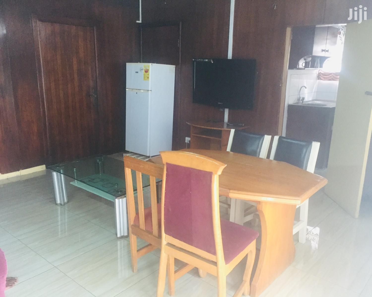 1-2 Roomed Ensuits for Rent Rigde Accra