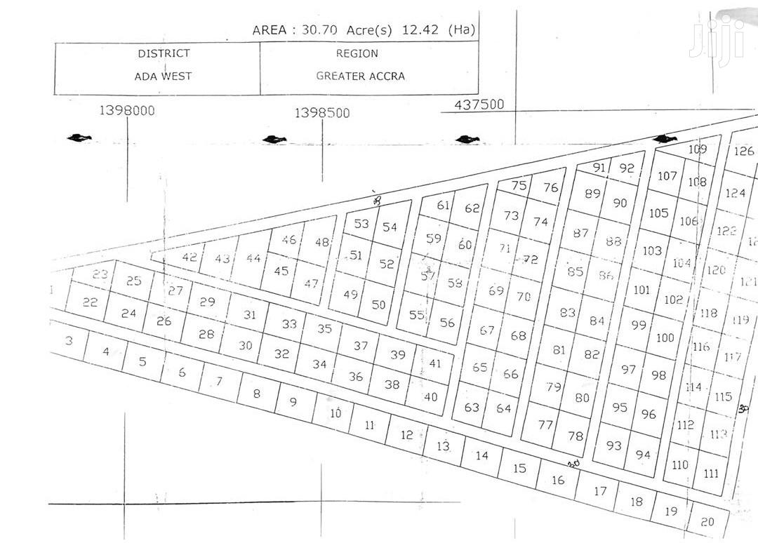 30 Acres of Land for Sale at Sege
