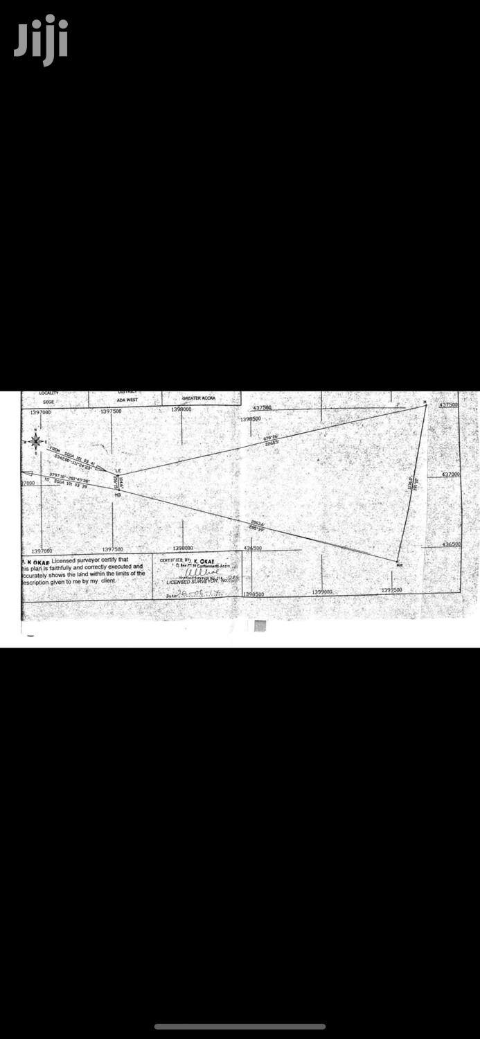 30 Acres of Land for Sale at Sege | Land & Plots For Sale for sale in Tema Metropolitan, Greater Accra, Ghana