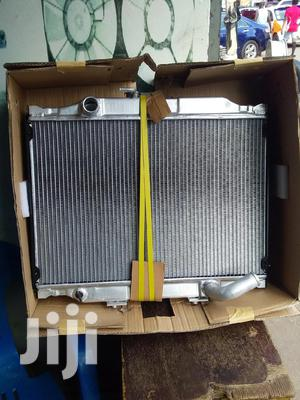 Hyundai Grace/ H100 Full Aluminium Water Tank   Vehicle Parts & Accessories for sale in Greater Accra, Abossey Okai