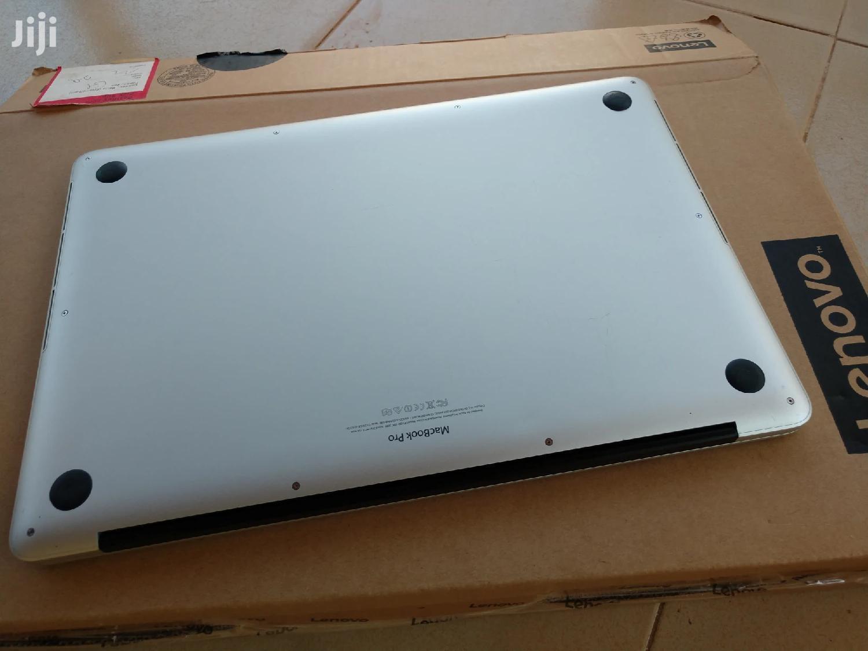 Laptop Apple MacBook Pro 8GB Intel Core I7 SSD 256GB   Laptops & Computers for sale in Accra Metropolitan, Greater Accra, Ghana