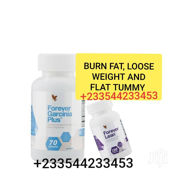 Archive: Flat Tummy and Weight Loss Management Natural Products