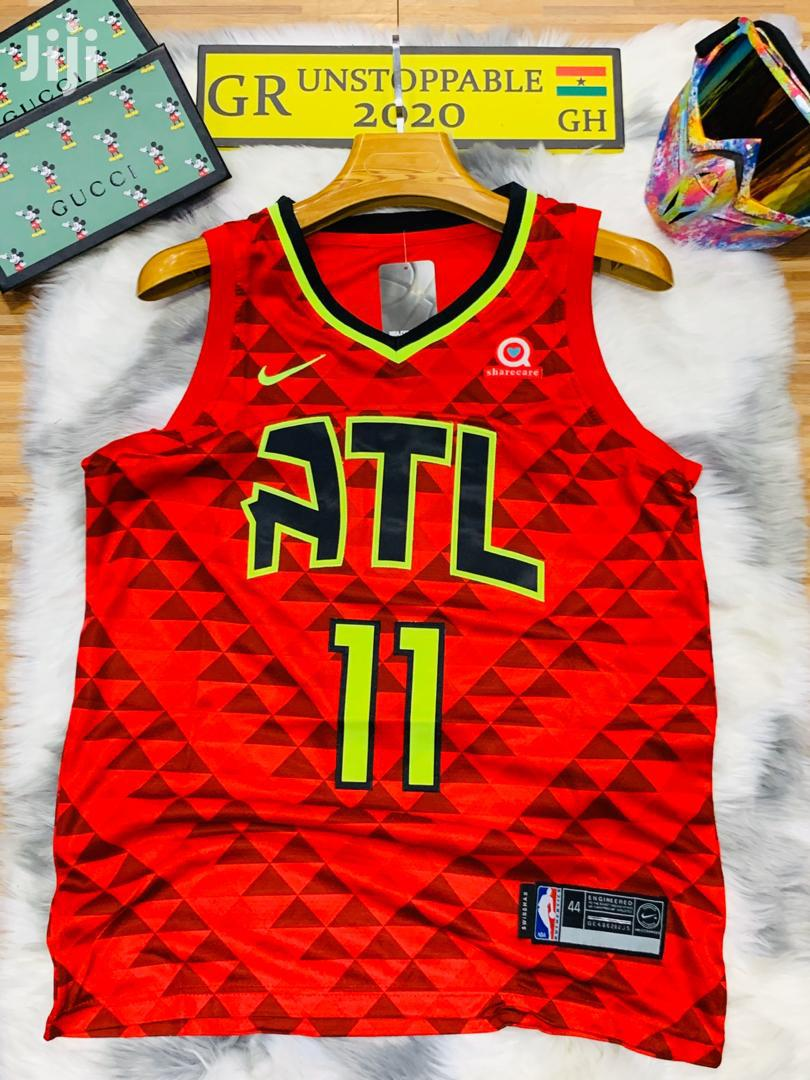 Basket Ball Top | Clothing for sale in Kotobabi, Greater Accra, Ghana
