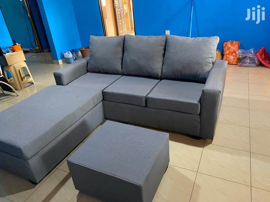 Quality L Shaped Sofa Chair.Promotion