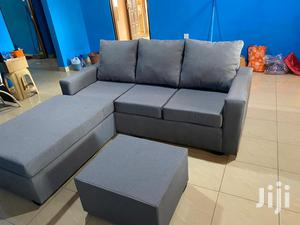Quality L Shaped Sofa Chair.Promotion | Furniture for sale in Greater Accra, Tema Metropolitan