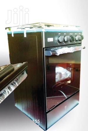 Bruhm Burner 60X60 Gas Cooker With Oven Grill   Kitchen Appliances for sale in Greater Accra, Accra Metropolitan