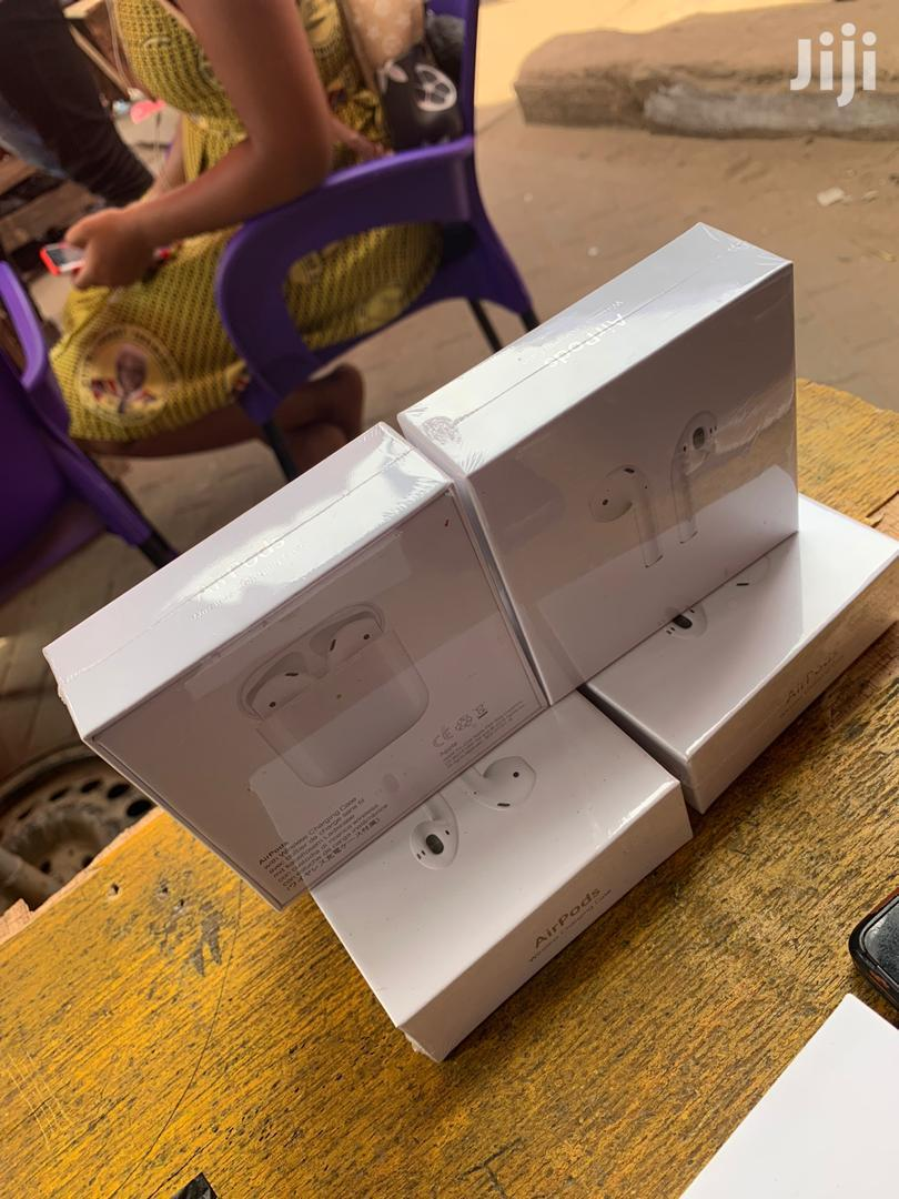 Original Airpod 2 | Headphones for sale in Achimota, Greater Accra, Ghana