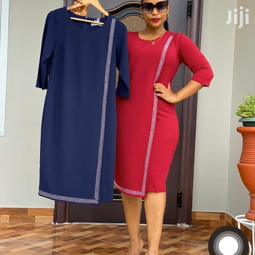 Archive: Classic And Quality Dresses