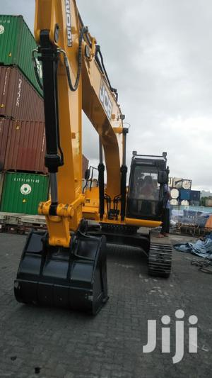New JCB Excavator For Sale