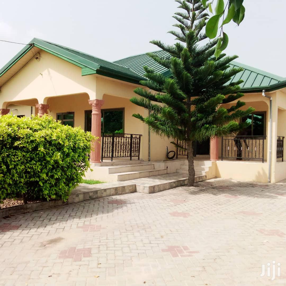 3bdrns 4 Wshrm At Shama | Houses & Apartments For Sale for sale in Shama Ahanta East Metropolitan, Western Region, Ghana