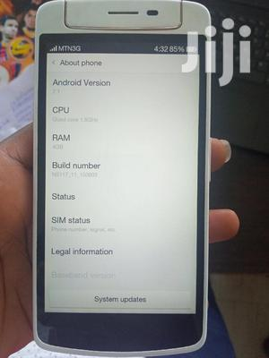 Oppo R11 64 GB White