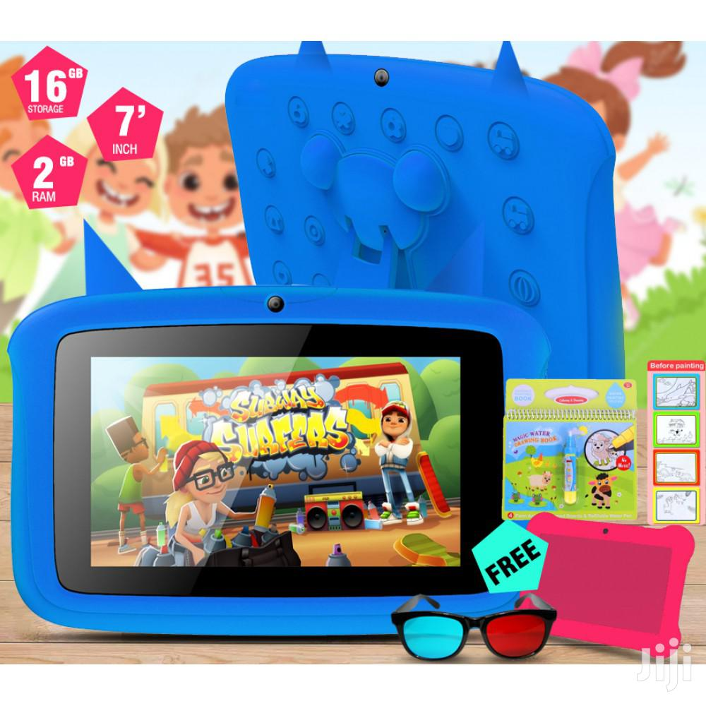Lenosed Tab 2 16gb/2gb RAM Kids Educational Tablets | Toys for sale in Adabraka, Greater Accra, Ghana