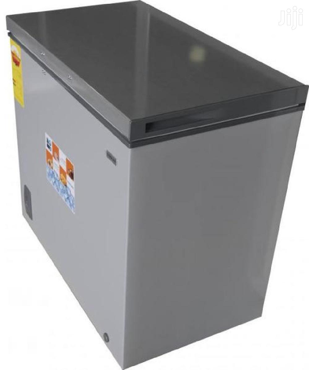 Nasco Chest Freezer 142 LITERS