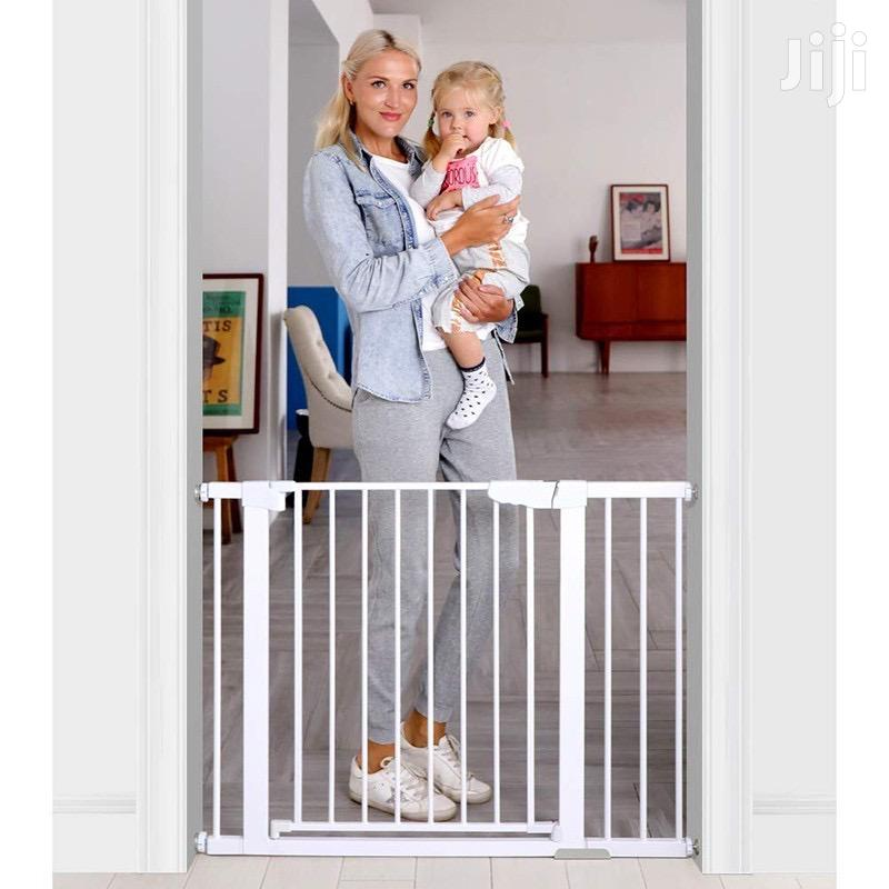 Baby Protective Gate