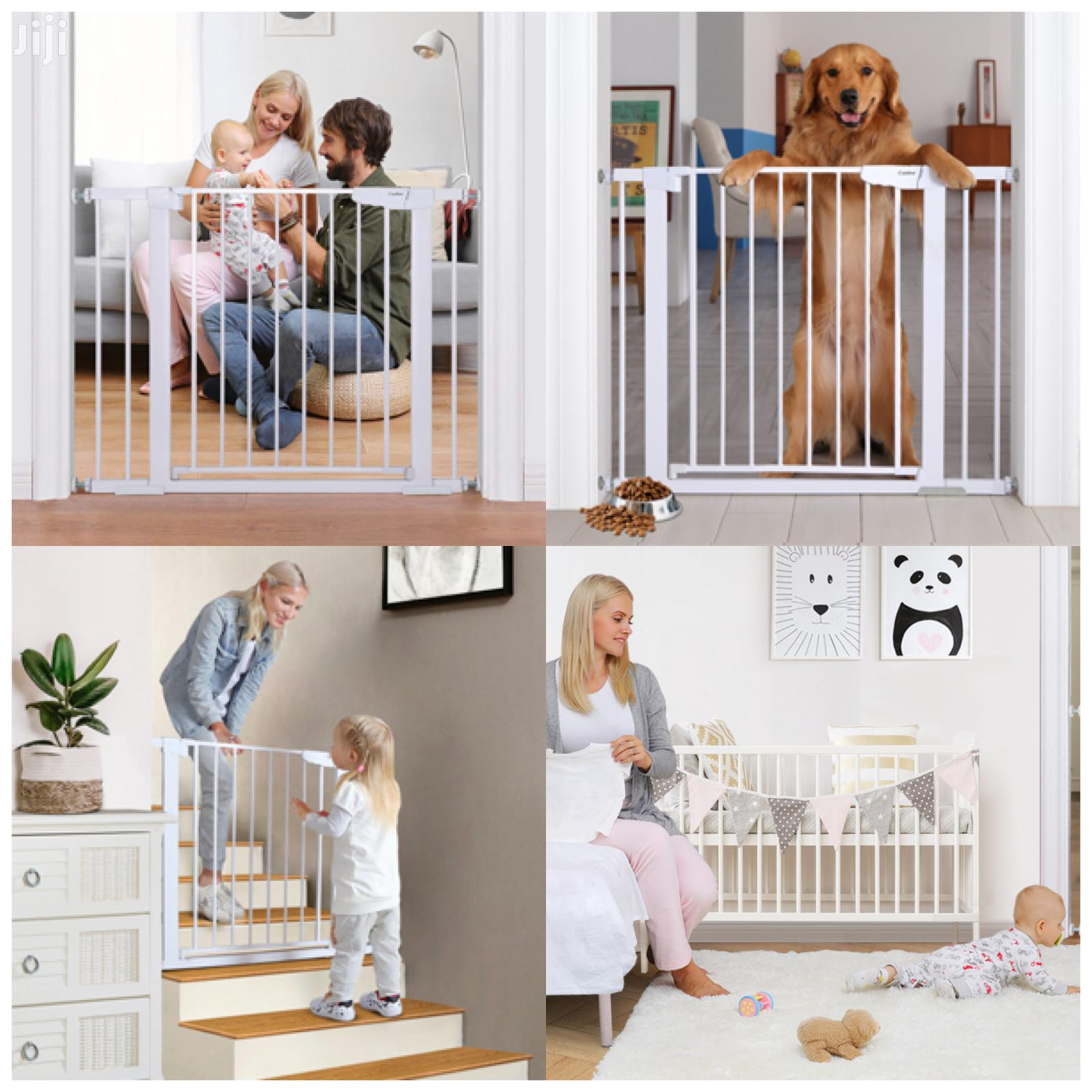Baby Protective Gate | Children's Gear & Safety for sale in East Legon, Greater Accra, Ghana
