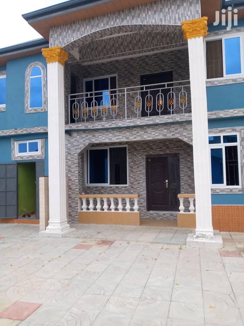 Executive 4 Bedroom House For Sale At Kasoa