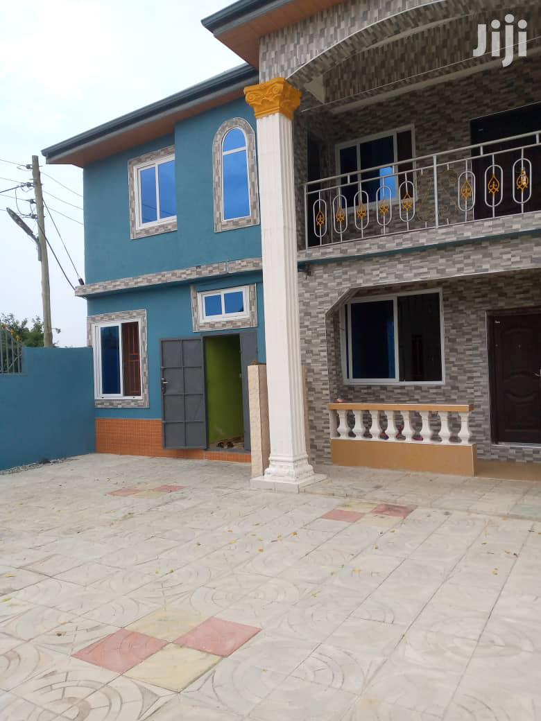 Executive 4 Bedroom House For Sale At Kasoa | Houses & Apartments For Sale for sale in Awutu Senya East Municipal, Central Region, Ghana