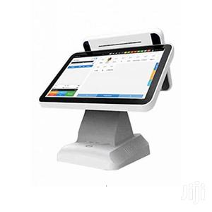 Premax Pos Machine Touch Double Screen Pm-pos15t   Store Equipment for sale in Greater Accra, Achimota