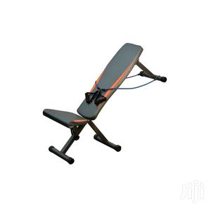SIT UP BENCH   Sports Equipment for sale in Greater Accra, Adenta