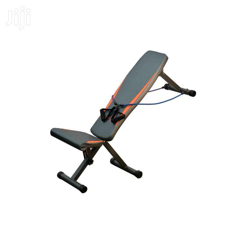 SIT UP BENCH | Sports Equipment for sale in Adenta Municipal, Greater Accra, Ghana