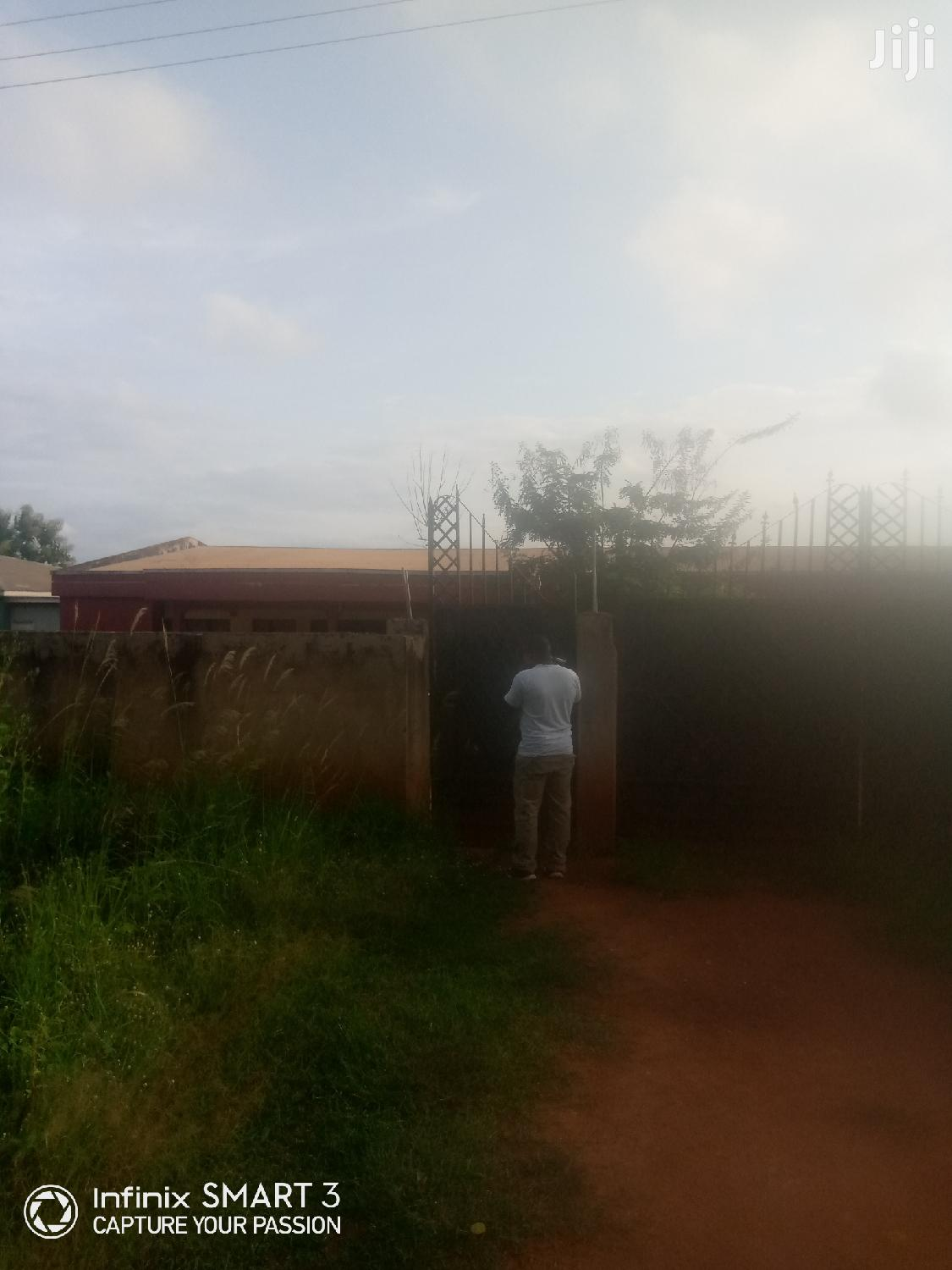 Chamber And Hall For Rent In Fiapre   Houses & Apartments For Rent for sale in Sunyani Municipal, Brong Ahafo, Ghana