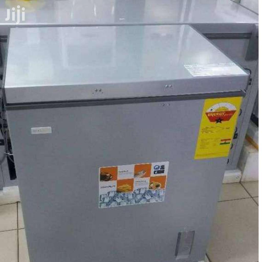 Nasco 150 Litres Chest Freezer /Deep Freezer