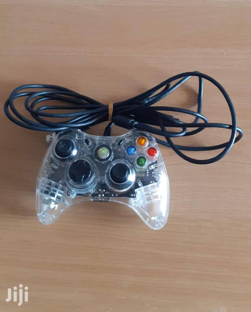 Xbox 360 Games Console | Video Game Consoles for sale in Dansoman, Greater Accra, Ghana