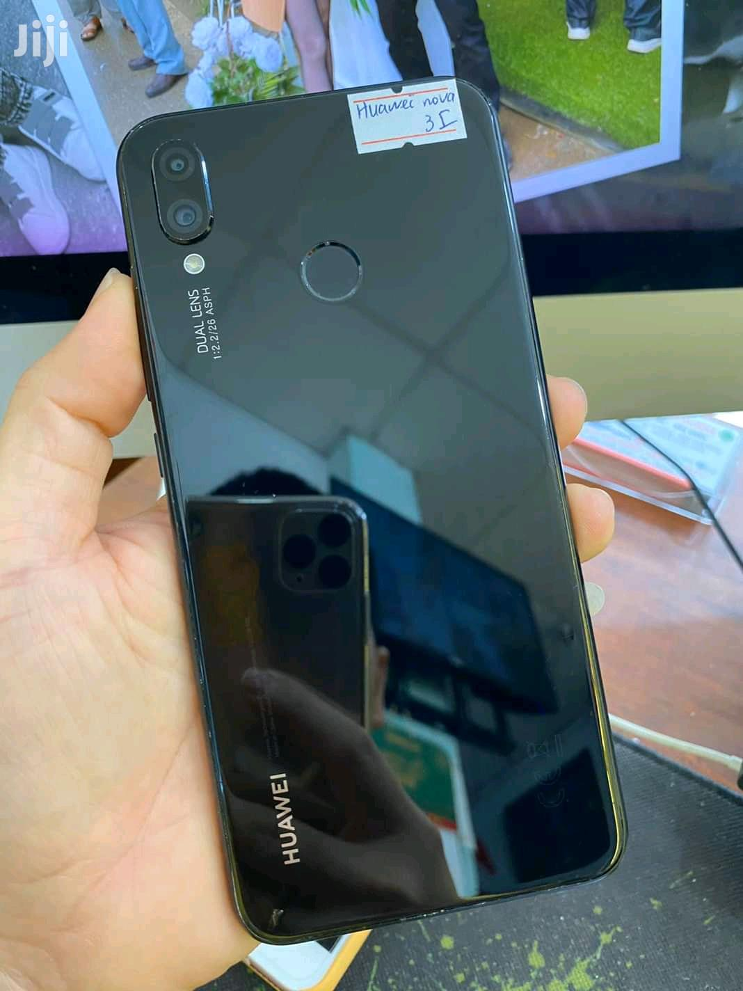 New Huawei Nova 3i 128 GB Black   Mobile Phones for sale in Kumasi Metropolitan, Ashanti, Ghana