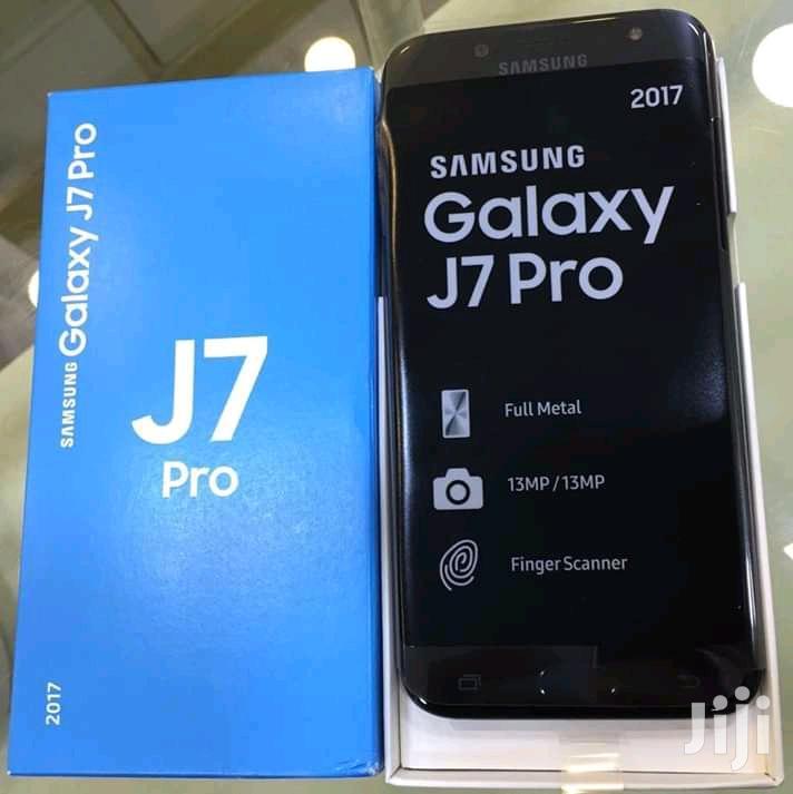 New Samsung Galaxy J7 Pro 32 GB