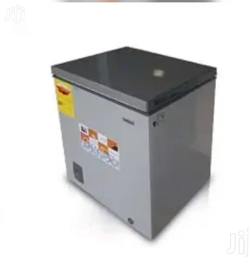 Chest Freezer Nasco 142ltrs
