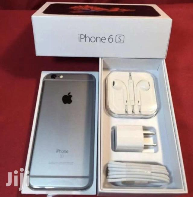New Apple iPhone 6s 64 GB Gold