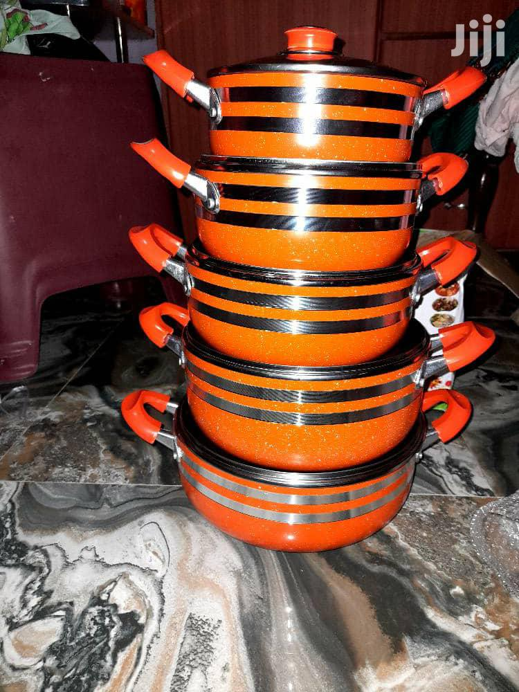 Non Stick Cooking Utensils Set For Sale | Kitchen & Dining for sale in Accra Metropolitan, Greater Accra, Ghana