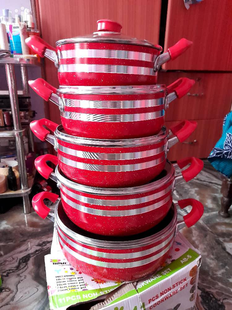Non Stick Cooking Utensils Set For Sale
