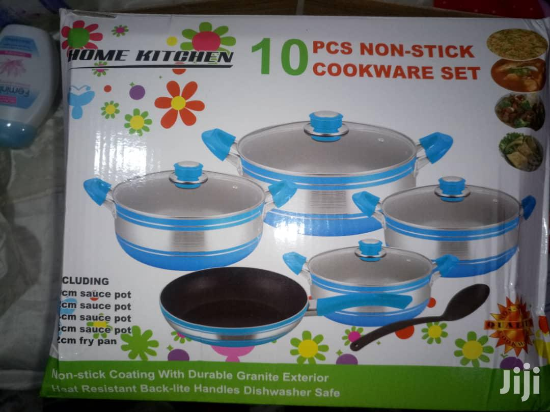Nonstick Cooking Utensils Set For Sale   Kitchen & Dining for sale in Accra Metropolitan, Greater Accra, Ghana