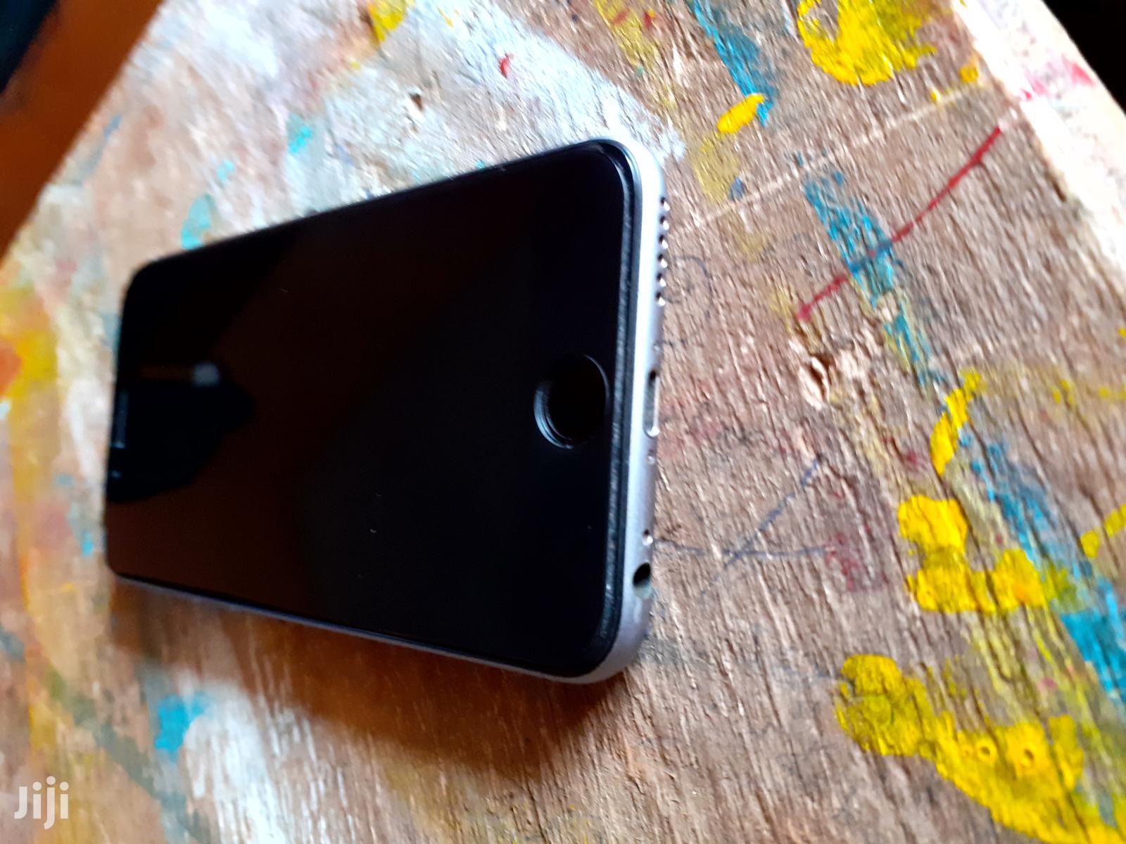 Apple iPhone 6 16 GB Gray   Mobile Phones for sale in Kumasi Metropolitan, Ashanti, Ghana