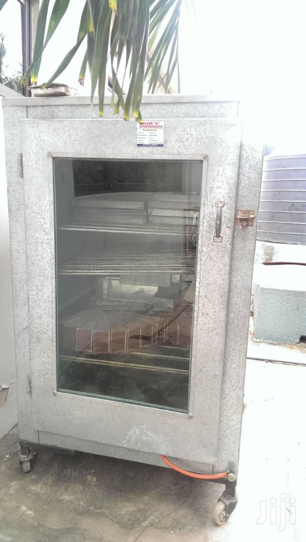 Archive: Oven With Gas Cylinder For Sale