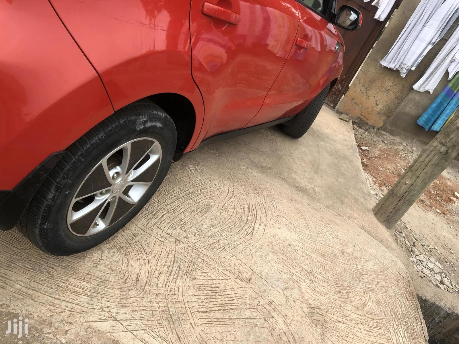 Kia Soul 2016 Red | Cars for sale in Kumasi Metropolitan, Ashanti, Ghana