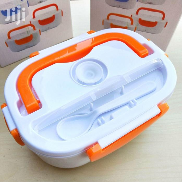 Electric Lunch Box | Kitchen & Dining for sale in Achimota, Greater Accra, Ghana