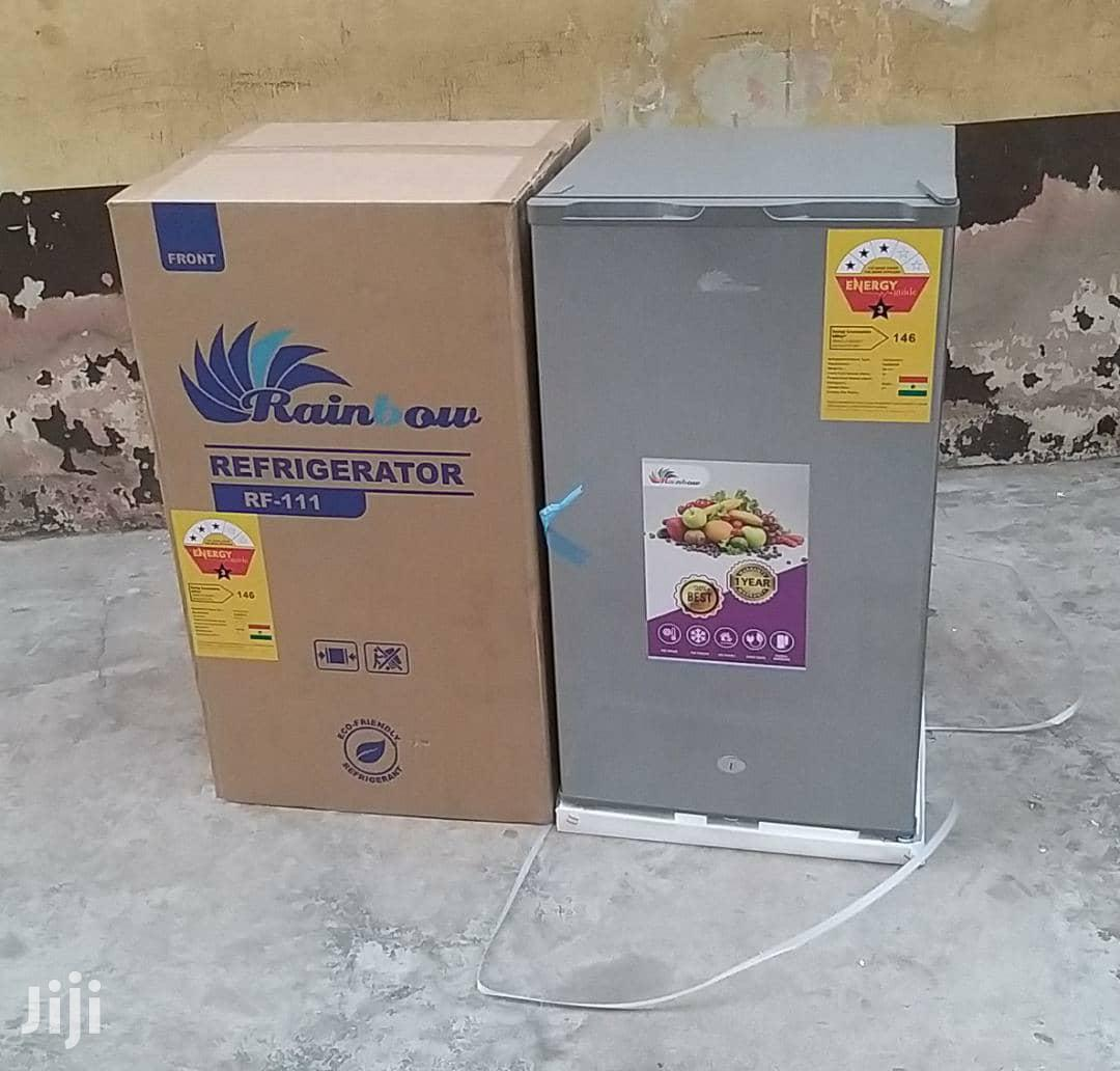 Rainbow Table Top Fridge | Kitchen Appliances for sale in Adenta Municipal, Greater Accra, Ghana