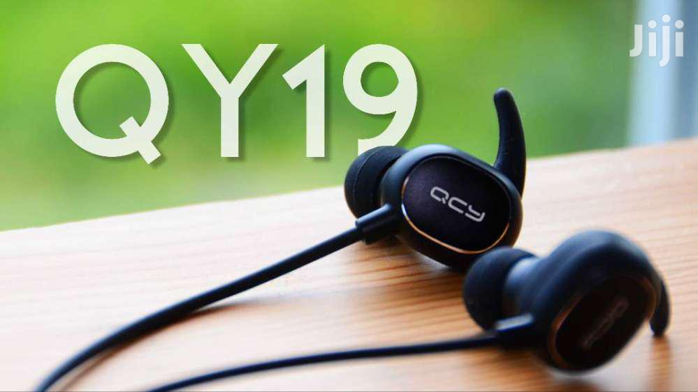Qcy Qy19 Bluetooth Headphones