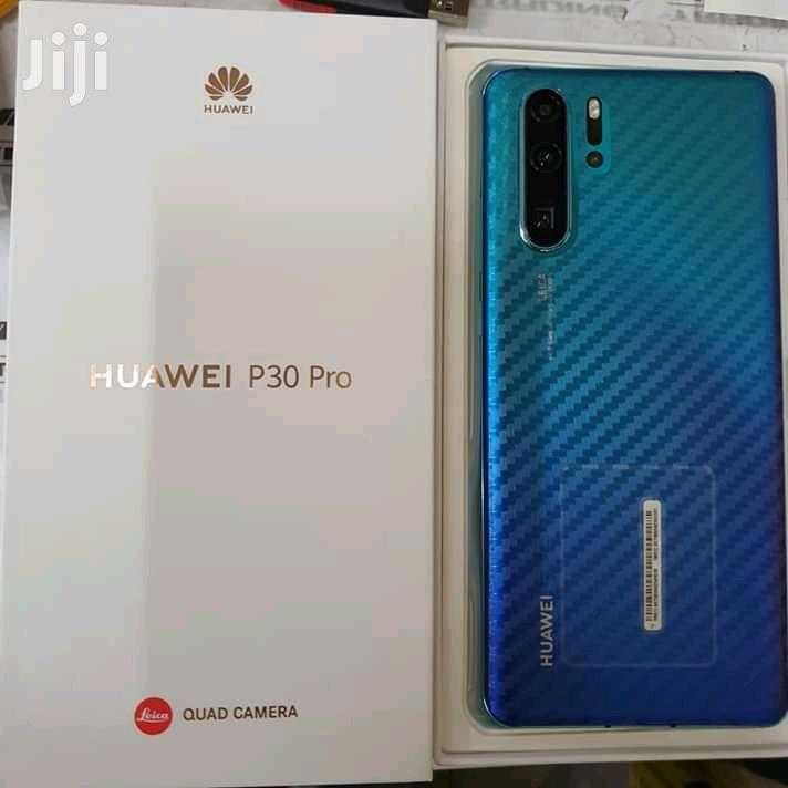 New Huawei P30 Pro 128 GB