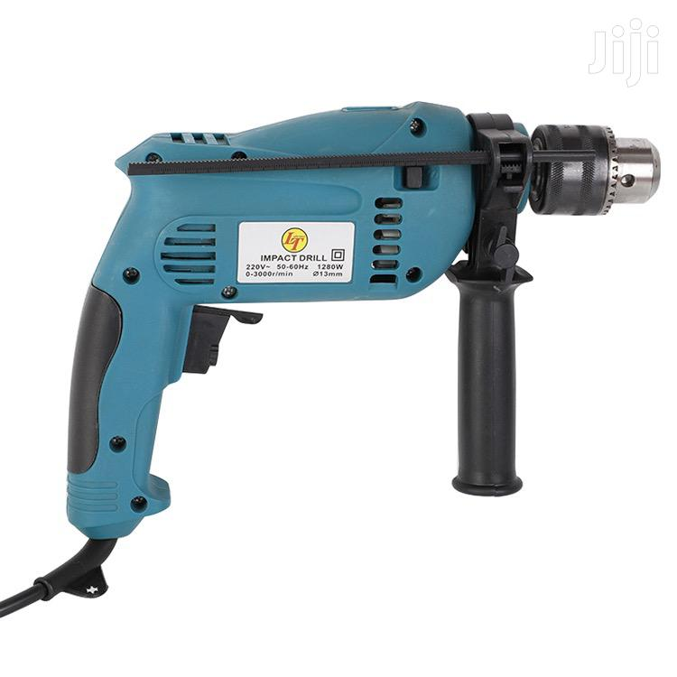 Electric Corded Drill Kit | Electrical Tools for sale in Ga East Municipal, Greater Accra, Ghana