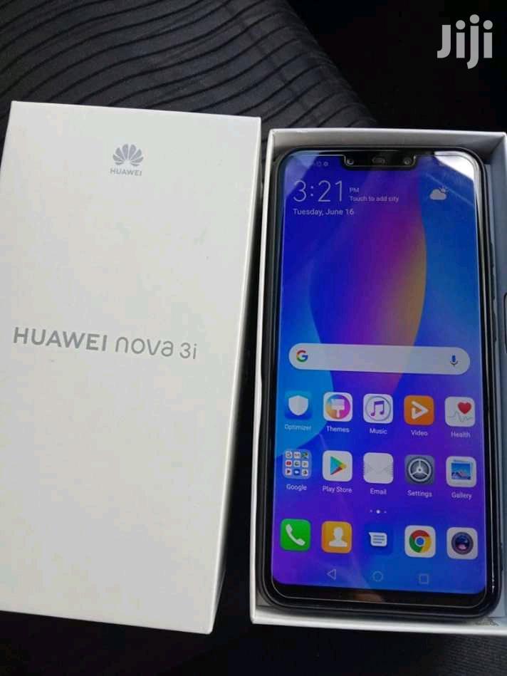New Huawei Nova 3i 128 GB | Mobile Phones for sale in Kumasi Metropolitan, Ashanti, Ghana