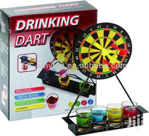 Drinking Dart Game For Sale | Books & Games for sale in Greater Accra, Accra Metropolitan