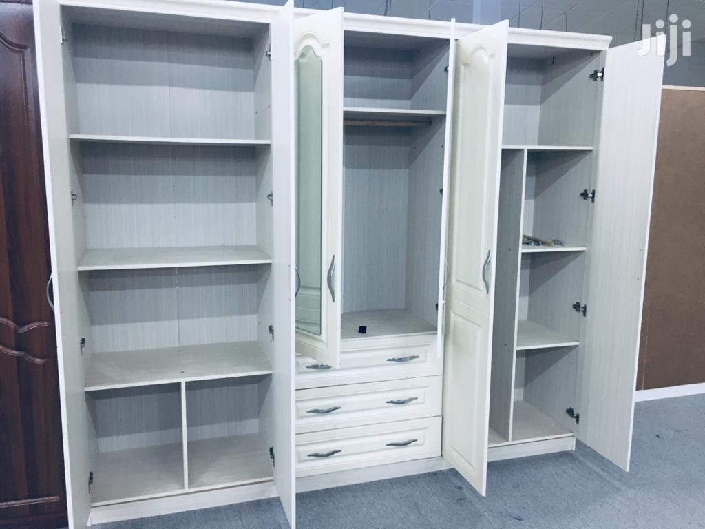 Wardrobe 6 Doors For Sale