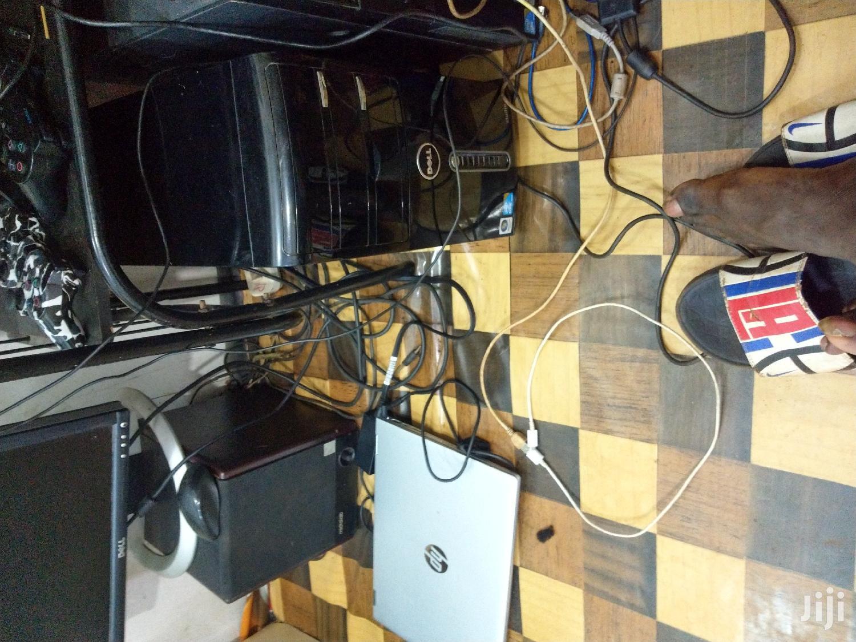 Desktop Computer Dell XPS 12GB Intel Core i7 HDD 1T | Laptops & Computers for sale in Kumasi Metropolitan, Ashanti, Ghana