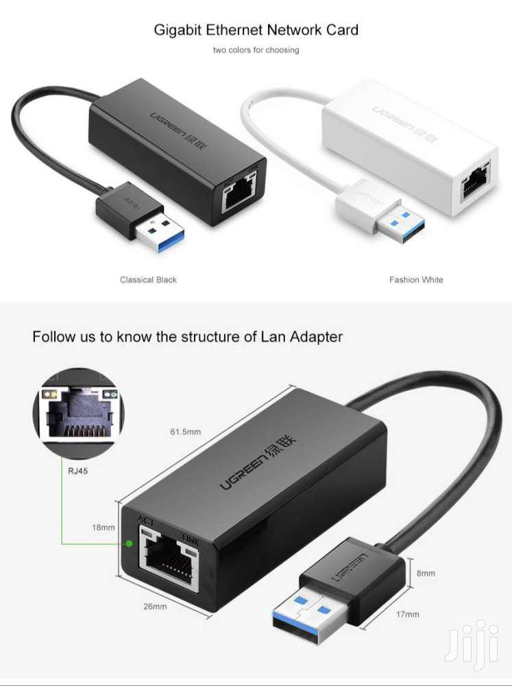 Ugreen USB Ethernet Adapter
